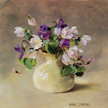 about Anne Cotterill